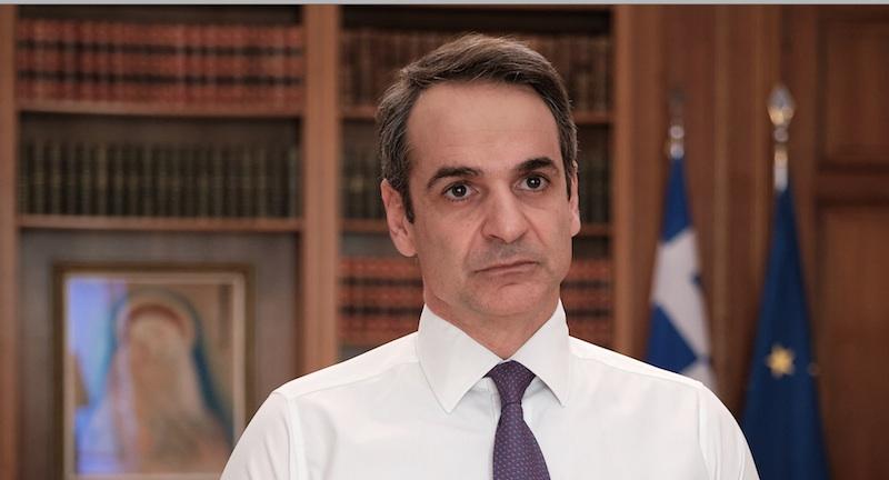 Αισιοδοξία πρωθυπουργού ότι θα ανοίξουν τα σχολεία | esos.gr