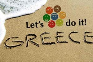 Let's do it! Greece