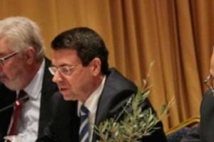 Γενικός Γραμματέας Π.Σ. αναλαμβάνει ο πρώην Πρύτανης του Χαροκόπειου Πανεπιστημίου