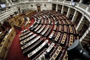 Θέμα δυσμενούς διάκρισης καθηγητών στο Παν. Δυτ. Αττικής θέτει η Επιστημονική Επιτροπή της Βουλής