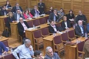 Προσκλήθηκαν Σχολικοί Σύμβουλοι και ΑΣΓΜΕ στον Εθνικό Διάλογο στη Βουλή