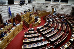Αύριο/Βουλή: Θα συζητηθούν 4 επίκαιρες ερωτήσεις για τη παιδεία