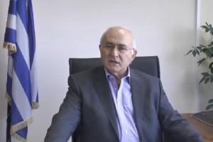 Λ. Βρυζίδης: Άμεσα θα λειτουργήσουν τα προγράμματα διετούς φοίτησηςστο Παν. Δυτ. Αττικής
