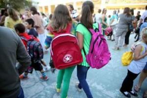 Σχολείο μαθητές παιδιά