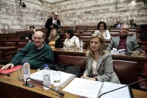 ΣΥΡΙΖΑ: Η υπ. Παιδείας, στη βιασύνη της ικανοποιήσει τους κολεγιάρχες, δεν υπερασπίστηκε το εθνικό & δημόσιο συμφέρον