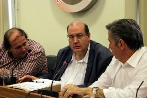 ΔΟΕ: Ο Διευθυντής του υπουργού συμπεριφέρθηκε με απαξιωτικές εκφράσεις