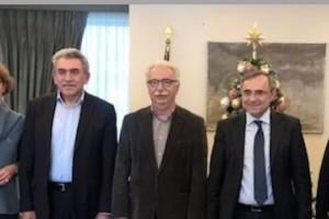 Υπουργείο: Δεκτές σχεδόνόλες οιπαρατηρήσεις του Παν. Ιωαννίνων και του ΤΕΙ Ηπείρου