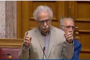 Κατατίθενται σήμερα στη Βουλή τα Νομοσχέδια για τις συγχωνεύσεις του Παν. Ιωαννίνων με το ΤΕΙ Ηπείρου και του Ιόνιου Παν. με το ΤΕΙ Ιονίων Νήσων