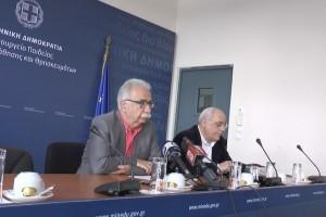 Υπουργείο: Που στηρίχτηκε το νέο σύστημα εισαγωγής στα ΑΕΙ και οι αλλαγές στη Γ Λυκείου