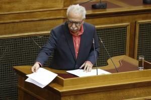 Την άλλη εβδομάδα θα κατατεθεί στη Βουλή το Σχέδιο Νόμου για τις Δομές Εκπαίδευσης