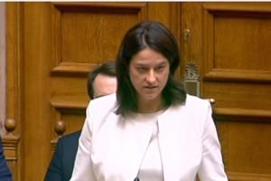 Υπουργός: Θα επανέλθουν οι Σχολικοί Σύμβουλοι