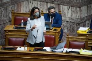 Τροπολογία: Οικονομικά κίνητρα σε νεοεισακτέους στα ΠανεπιστήμιαΔημοκρίτειο, Αιγαίου και Δυτ. Μακεδονίας