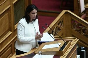 Βουλή: Τα δικαιώματα των αναπληρωτών εκπαιδευτικών