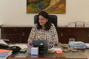Εξώδικο Στ. Γκανάτσιου στη Ν. Κεραμέως και Πρύτανη: Παράνομη η διαδικασία πρυτανικών εκλογών στο Παν. Δυτ. Μακεδονίας