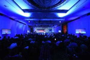 120+ διεθνείς ομιλητές ανέλυσαν τα βήματα προς ένα «αποκεντρωμένο μέλλον» στο Κορυφαίο Συνέδριο Blockchain της Ευρώπης