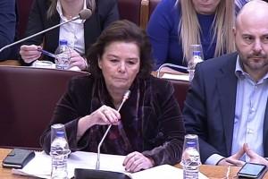 Παρέμβαση ΤΕΕ   στη Βουλή για το Ν/Σ «΄Ιδρυση Πανεπιστημίου Δυτικής Αττικής»