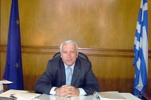 Πρόεδρος του Πανεπ. Δυτικής Αττικής τοποθετείται ο Κ. Μουτζούρης με Αντιπρόεδρο τον Λ. Βυρζίδη