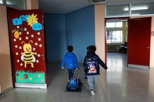 Απόφαση: Αλλαγήστην ώρααποχώρησης μαθητών από το Νηπιαγωγείο