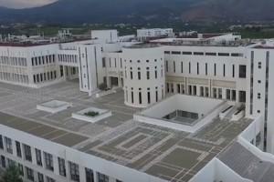 Πρυτανεία Παν. Κρήτης: Επιτροπή εμπειρογνωμόνων θα εξετάσει τηνπρόταση καθηγήτριας για τη δημιουργία εμβολίου αντιμετώπισης του Κορωνοϊού