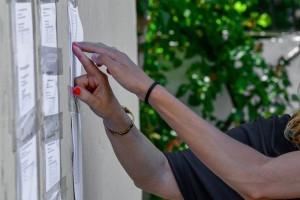 Η ανάγνωση των αποτελεσμάτων των Πανελλαδικών Εξετάσεων