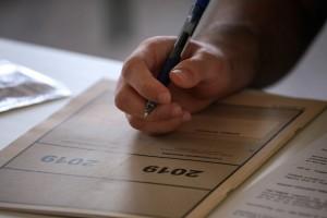 Σε 5 μαθήματα διαγωνίζονται σήμερα οι υποψήφιοι των ΕΠΑΛ