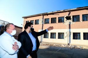 Σεισμός/Ελασσόνα: Σε ποια σχολεία προκλήθηκαν ζημιές στη Λάρισα, Τρίκαλα και Κοζάνη