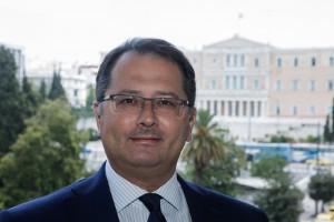 Ο Γ. Στύλιος εξελέγη πρόεδρος της Επιτροπής Μορφωτικών Υποθέσεων της Βουλής με Αντιπρόεδρο τον Γ. Ανδριανό