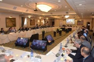 Υπουργείο:Άριστο κλίμα στις συζητήσεις τουΚ. Γαβρόγλουμε τους Πρυτάνεις στη Σύνοδοστα Γιάννενα