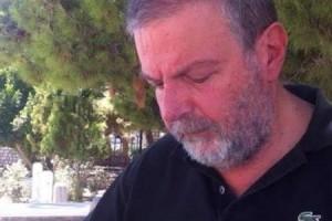 ΟΛΜΕ: Ο Γ. Αντωνίου είναι ακατάλληλος για τη θέση του προέδρου του ΙΕΠ