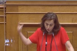 Ερώτηση στη Βουλή για τιςεκλογές των εκπαιδευτικών αιρετών μελών των Υπηρεσιακών Συμβουλίων μετά την απόσυρση όλων των ψηφοδελτίων
