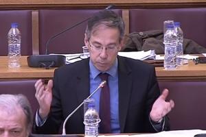 Η ερώτηση του Γ. Μαυρωτά και οι απαντήσεις των προέδρων της ΟΛΜΕ και της ΔΟΕ