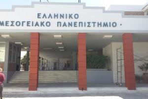 ΕΛΜΕΠΑ: 250 προστατευτικές μάσκες προσώπουγια τη στήριξη του δημόσιου συστήματος υγείας στην Κρήτη